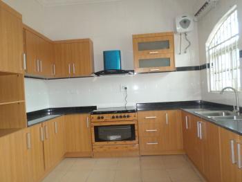 Serviced 3 Bedrooms+bq, Life Camp, Gwarinpa, Abuja, Terraced Duplex for Sale