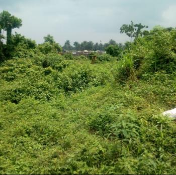 200 Hectres of Land (4000plots), Elele Town, Emohua, Rivers, Industrial Land for Sale