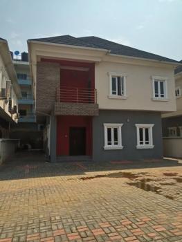 Luxury 4 Bedroom Ensuite Detached Duplex, Kunsenla, Ikate Elegushi, Lekki, Lagos, Detached Duplex for Rent