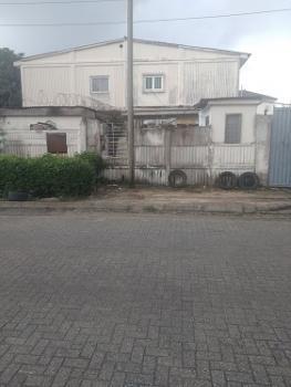 a Wing Duplex, Off Surulere Way, Dolphin Estate, Ikoyi, Lagos, Semi-detached Duplex for Sale