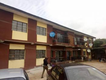 2 Big Buildings, Akiode, Off Budland, Ojodu, Lagos, Flat for Sale