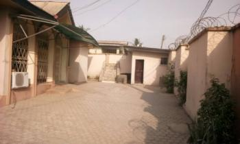 5 Bedroom Bungalow with a Room and Parlour Self Contained, Elebu Area, Ibadan, Oyo, Detached Bungalow for Sale