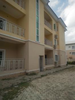 Six Units of 3 Bedroom Flat, Jabi, Abuja, Mini Flat for Rent