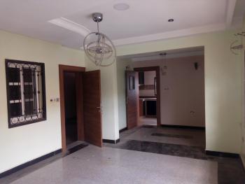 Serviced 1 Bedroom Block of Flat, Off Ademola Adetukumbo Crescent, Wuse 2, Abuja, Flat for Rent