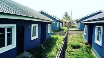3 Bedroom Bungalow, Berry Court Estate Alafara Area, Jericho Ibadan, Jericho, Ibadan, Oyo, Detached Bungalow for Sale