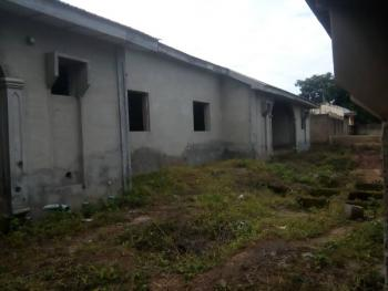 4 Units of 3 Bedrooms Flats, Behind Lautech / Nurudeen Grammar School, Ogbomoso, Ogbomosho North, Oyo, Mini Flat for Sale