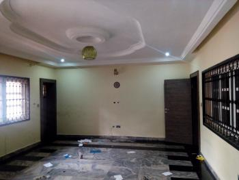 Serviced 2 Bedroom Block of Flat with 1 Room Servant Quarter and Generator, Off Ademola Adetukumbo Crescent, Wuse 2, Abuja, Flat for Rent