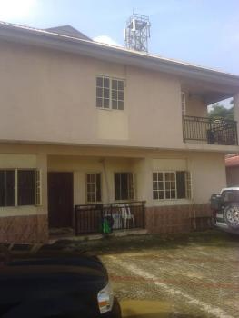 Tastefully Built 2 Bedroom Flat, Around Peninsula View, Sangotedo, Ajah, Lagos, Flat for Rent