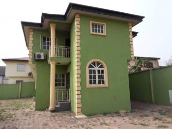 5 Bedroom Fully Detached Duplex with  C of O, Inside an Estate in Magodo, Isheri, Lagos, Detached Duplex for Sale