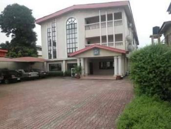 Executive 30 Rooms Hotel on 2plots of Land, Ajao Estate Off International Airport, Ikeja, Lagos, Hotel / Guest House for Sale