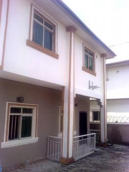 Captivating Finished 3 Bedroom  Duplex with Bq, Around Peninsula View, Sangotedo, Ajah, Lagos, House for Rent