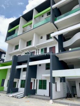 Brand New 2 Bedroom Maisonette for Sale, Nike Art Gallery Road, Ikate Elegushi, Lekki, Lagos, House for Sale