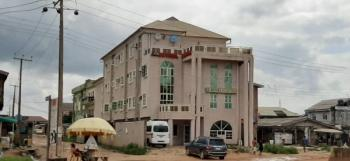 Mighty Hospital Building of 6 Flats, Isawo, Ikorodu, Lagos, House for Sale