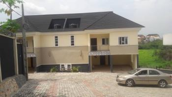 Luxury 6 Bedroom Fully  Detached Duplex  with Flexible  Payment Plan, River Valley Estate, Ojodu, Lagos, Detached Duplex for Sale