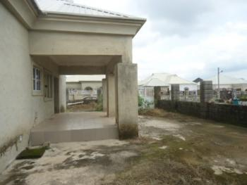 3 Units of 2 Bedroom Apartments, Lokogoma District, Abuja, Detached Bungalow for Sale