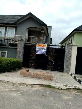 4 Bedroom Semi Detached Duplex, Fatai Atere, Omole Phase 2, Ikeja, Lagos, Semi-detached Duplex for Rent
