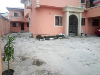 Well Located Shared 2 Bedroom Furnished Apartment for a Single Lady, Thomas Estate, Ajah, Lagos, Flat for Rent