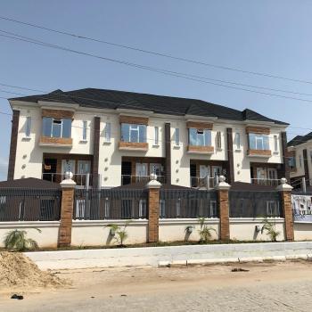 4 Bedrooms Terrace Duplex House, Oniru, Victoria Island (vi), Lagos, Terraced Duplex for Sale