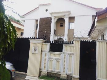 5 Bedroom Duplex in Wuse2 for Sale, Off Ademola Adetokunbo Street, Wuse 2, Abuja, Detached Duplex for Sale