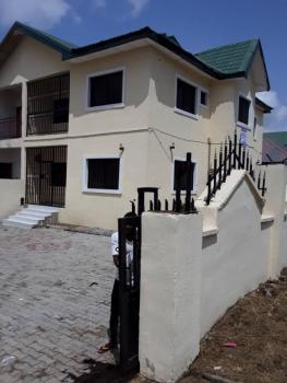Terrace Duplex  of 3 Bedrooms  (with 2 Rooms Mini Flat ), Gwarinpa Estate, Gwarinpa, Abuja, Terraced Duplex for Rent