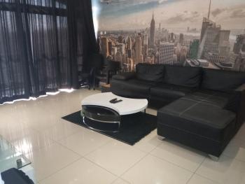 2 Bedroom Flat, Milverton Estate, Agungi, Lekki, Lagos, Flat Short Let