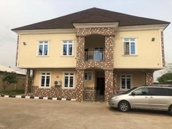 Spacious 6 Bedroom, Gwagwalada, Abuja, Detached Duplex for Sale