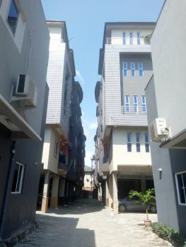 Luxury 3 Bedroom Flat, Igboshuku 1st Gate  Before Ikate, Lekki Expressway, Lekki, Lagos, Flat for Rent