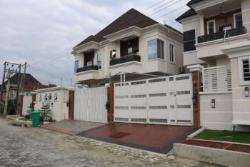 Brand New, Luxury and Well Located 4 Bedroom Semi-detached House with Boys Quarter, Ikota Villa Estate, Lekki, Lagos, Semi-detached Duplex for Sale