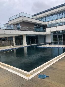 Luxury Built 5-bedroom, Fully Detached House with a Pent Floor and Swimming Pool, Lakowe Lake Estate, Golf Course, Lakowe, Ibeju Lekki, Lagos, Detached Duplex for Sale