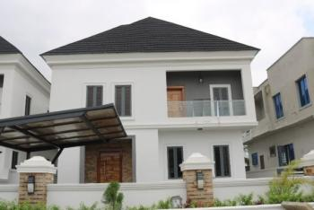 Luxurious, Brand New and Tastefully Finished 5 Bedroom Fully Detached House with Study Room and Boys Quarter, Lekky County Homes, Lekki, Lagos, Detached Duplex for Sale