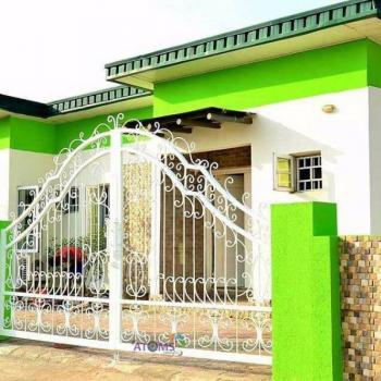 Adron Homes Treasure Park 3 Bedroom Bungalow House., Shimawa Off Lagos Ibadan Express Way Behind Rccg Camp Ogun State., Simawa, Ogun, Detached Bungalow for Sale