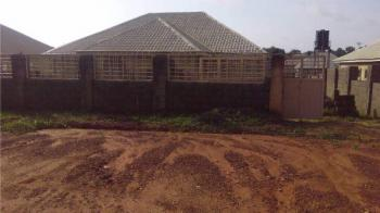 3 Bedroom Detached Bungalow with a Space for Bq, Lokogoma District, Abuja, Detached Bungalow for Sale