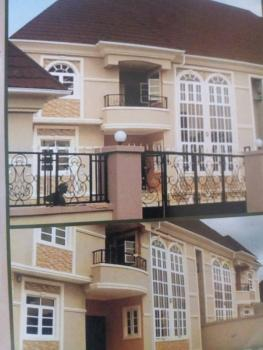 5 Bedroom Semi Detached Duplex, All En-suite, Liberty Estate, Independence Layout, Enugu, Enugu, Semi-detached Duplex for Sale