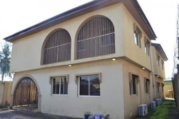 Fully Detached 4bedroom Duplex with Massive 2 Sitting Rooms, New Oko-oba, Agege, Lagos, Detached Duplex for Sale
