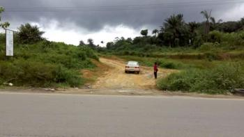 400 Plots of Land with Waterfront, Onne, Eleme, Rivers, Commercial Land for Sale