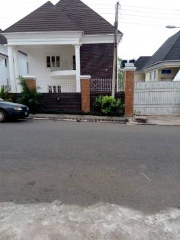 an Exquisitely Finished Six Bedroom Duplex All En-suit with a Room Servants Quarters. Automated Gate., Liberty 2 Estate, Independence Layout, Enugu, Enugu, Detached Duplex for Sale