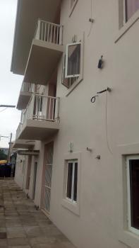 Brand New 2 Bedroom Flat with Generator, Mabuchi, Abuja, Flat for Rent