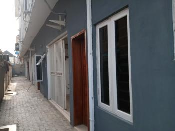 a Newly Built and Portable Bq Self Contained, in an Estate, Agungi, Lekki, Lagos, Self Contained (single Rooms) for Rent