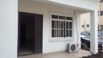 Well Finished Serviced 2 Bedroom Bungalow for Office, Off Aminu Kano, Wuse 2, Abuja, Semi-detached Bungalow for Rent
