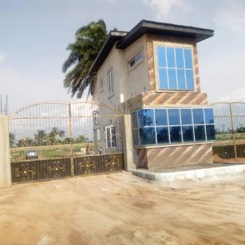 Fountain Estate Land, Rukpokwu, Port Harcourt, Rivers, Residential Land for Sale