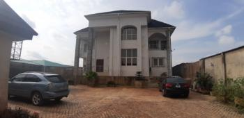 7 Bedrooms Massive  Fully Detached Duplex with 2 Living Rooms, Mende, Maryland, Lagos, Detached Duplex for Sale