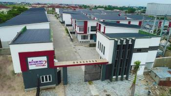4 Bedroom Terraced Duplex, Ikota Beside Napier Gardens Before Vgc Traffic Light, Lekki, Lagos, Terraced Duplex for Sale