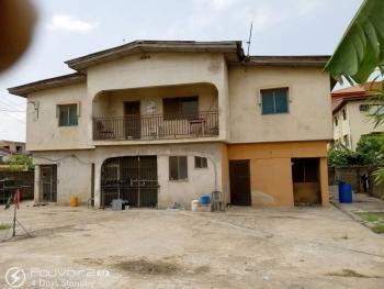 6 Bedroom Old House, 1benson Ojukwu, Cele, Isolo, Lagos, Detached Duplex for Sale