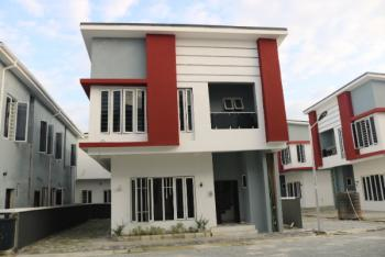 Well Located, Brand New and Luxury 4 Bedroom Detached Houses, By Vgc, Lekki Expressway, Lekki, Lagos, Detached Duplex for Sale