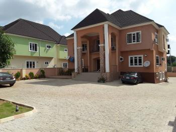 6 Bedroom Mansion on 1300sqm, Katampe Extension, Katampe, Abuja, Detached Duplex for Sale
