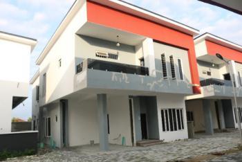 Luxury 5 Bedroom Fully Detached Houses with Bq in an Estate, Before Vgc, Lekki Expressway, Lekki, Lagos, Detached Duplex for Sale
