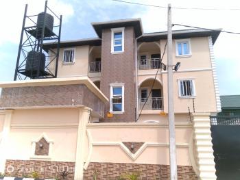 Luxury 2 Bedroom Flat, Okeeota Ajose, Ibeshe, Ikorodu, Lagos, Mini Flat for Rent