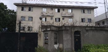 Well Located Eight (8) Units of Three (3) Bedroom Flat with Bq Sitting on 1,300sqms, Adeola Hopewell Street, Victoria Island (vi), Lagos, Commercial Property for Sale