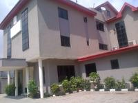 Superb Located And Well Organised 57 Rooms Hotel With Exquistite Conference Halls And Lounge., Allen, Ikeja, Lagos, 57 Bedroom Commercial Property For Sale