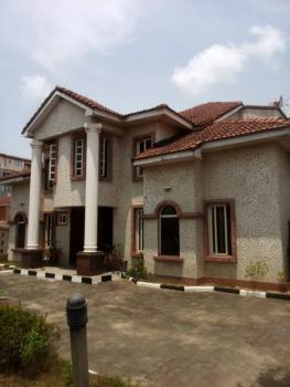 Two Wings of 4 and 5 Bedroom Duplex with Swimming Pool, Oniru, Victoria Island (vi), Lagos, Semi-detached Duplex for Rent